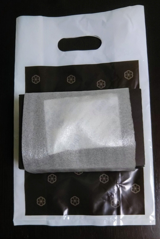 吉祥菓寮ロールケーキ