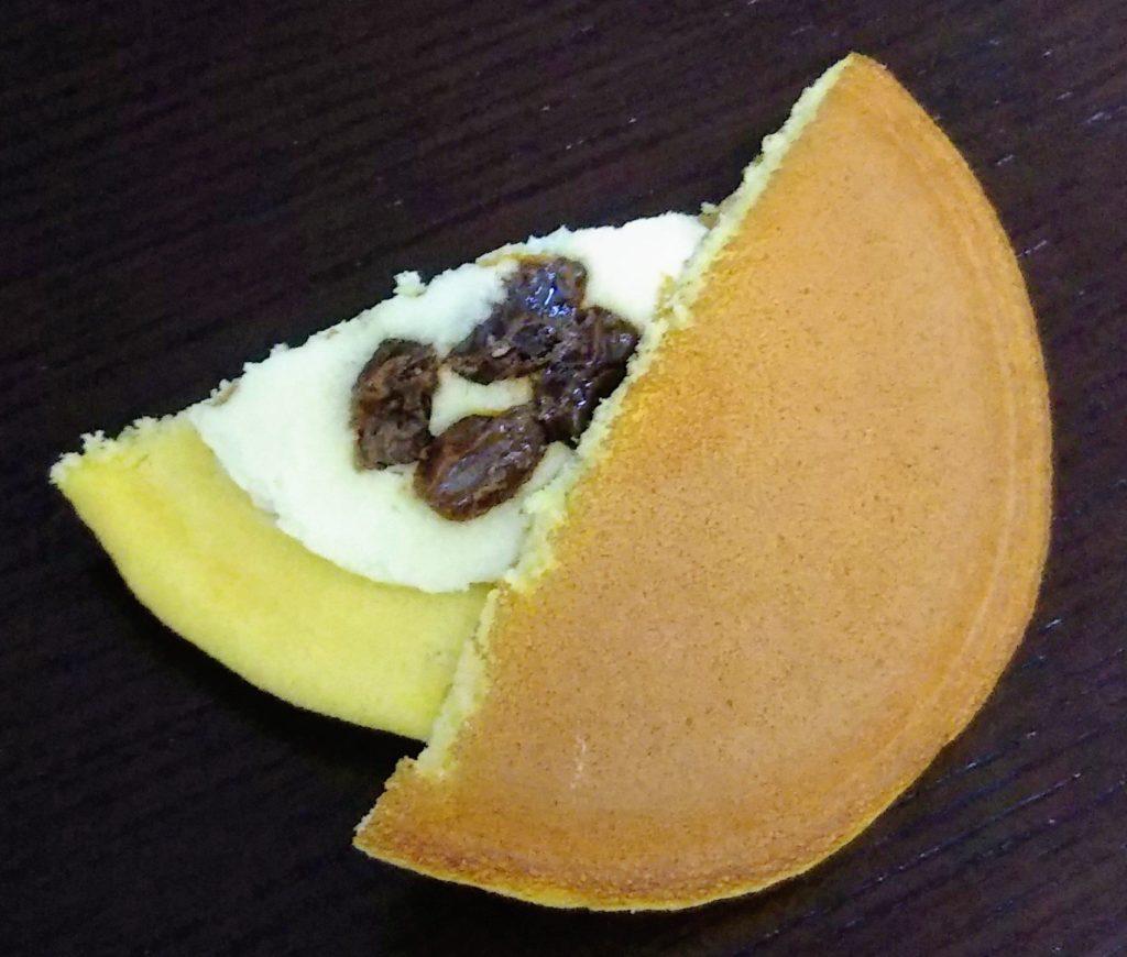 京阿月 チーズみかさ