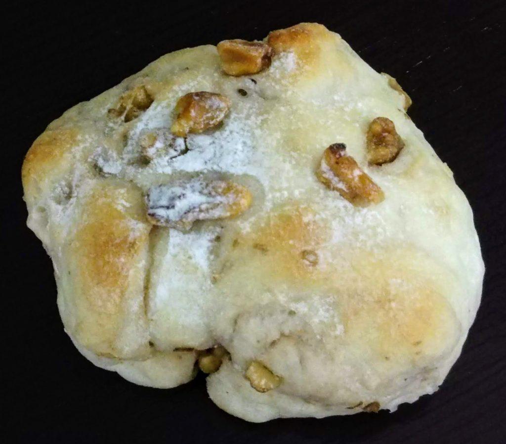 汎洛 くるみパン