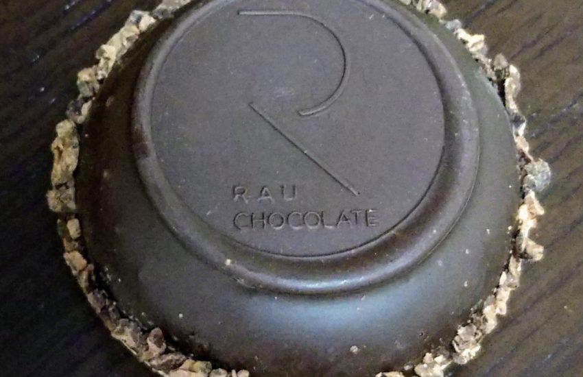 RAU タルトショコラ