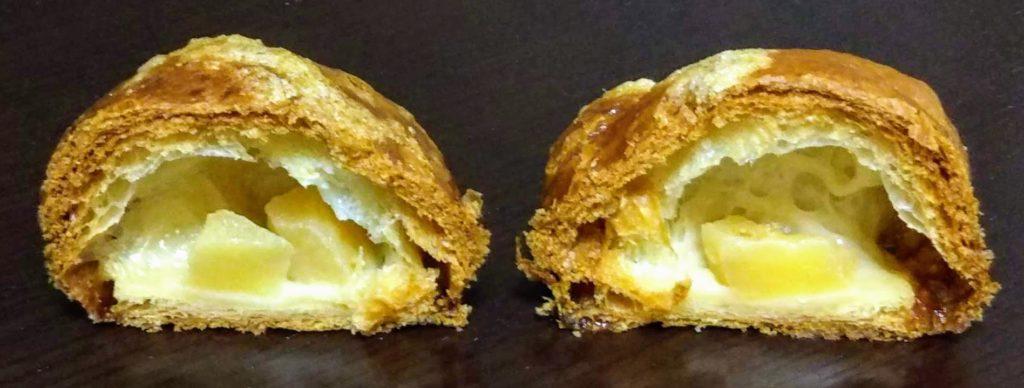 ブーランジェオクダ りんごのクイニーアマン