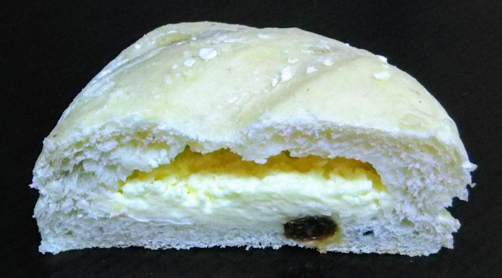 志津屋 ハイジのクリームチーズパン