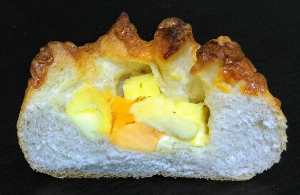 志津屋 クラッシュチーズ