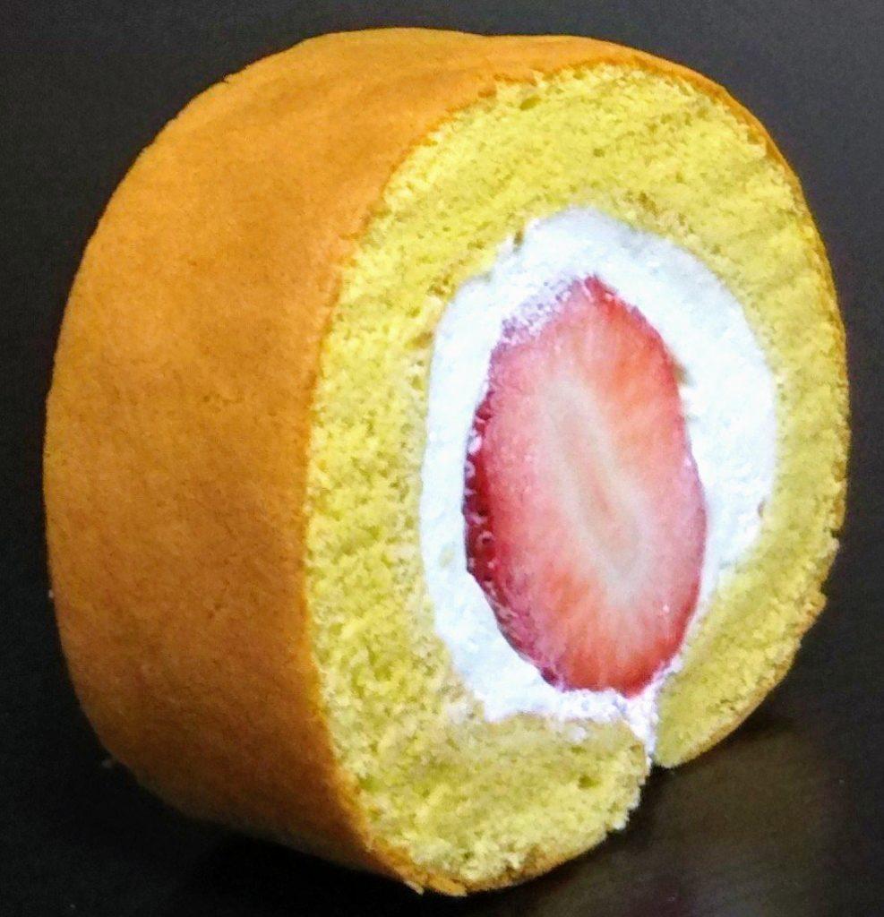 ぎをんさかい 季節のフルーツロール