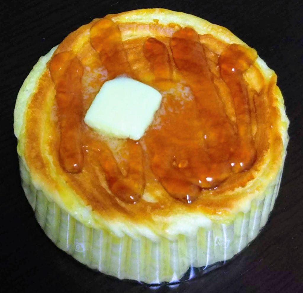 志津屋 パンdeパンケーキ