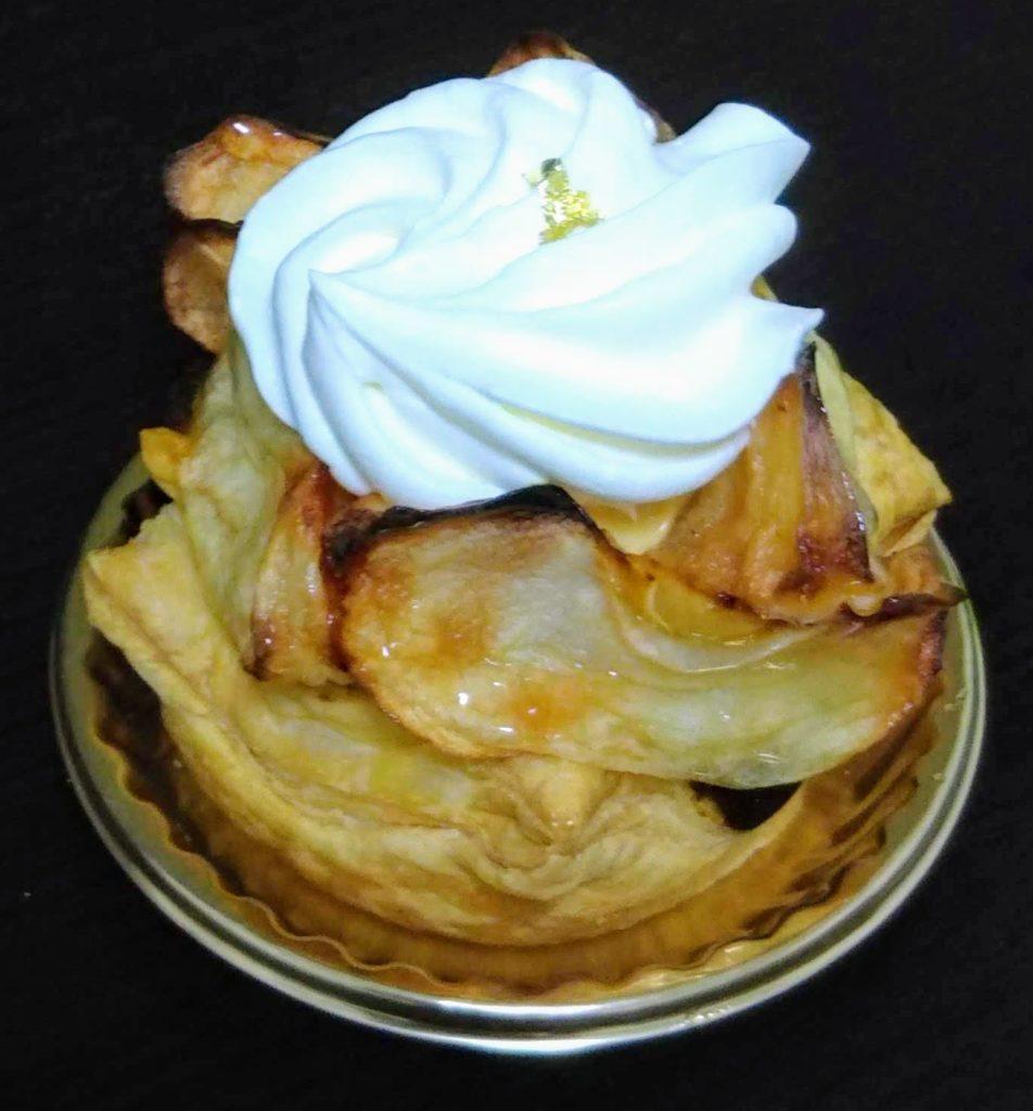 パティスリーエス りんごのパイ