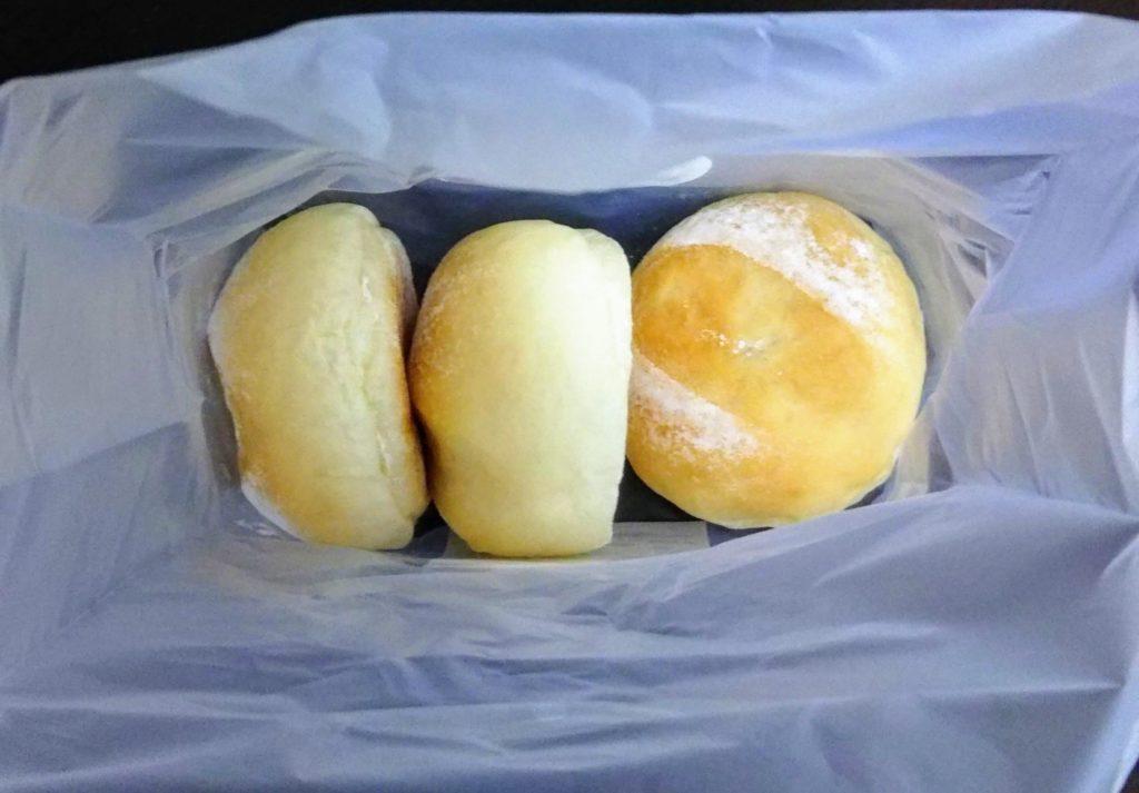 進々堂 京小麦のプチパン