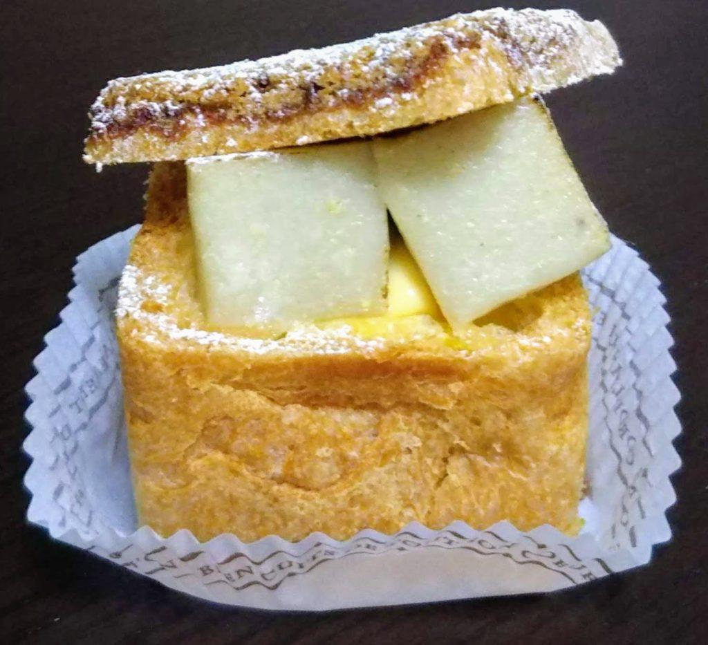 クレームデラクレーム 京の白味噌