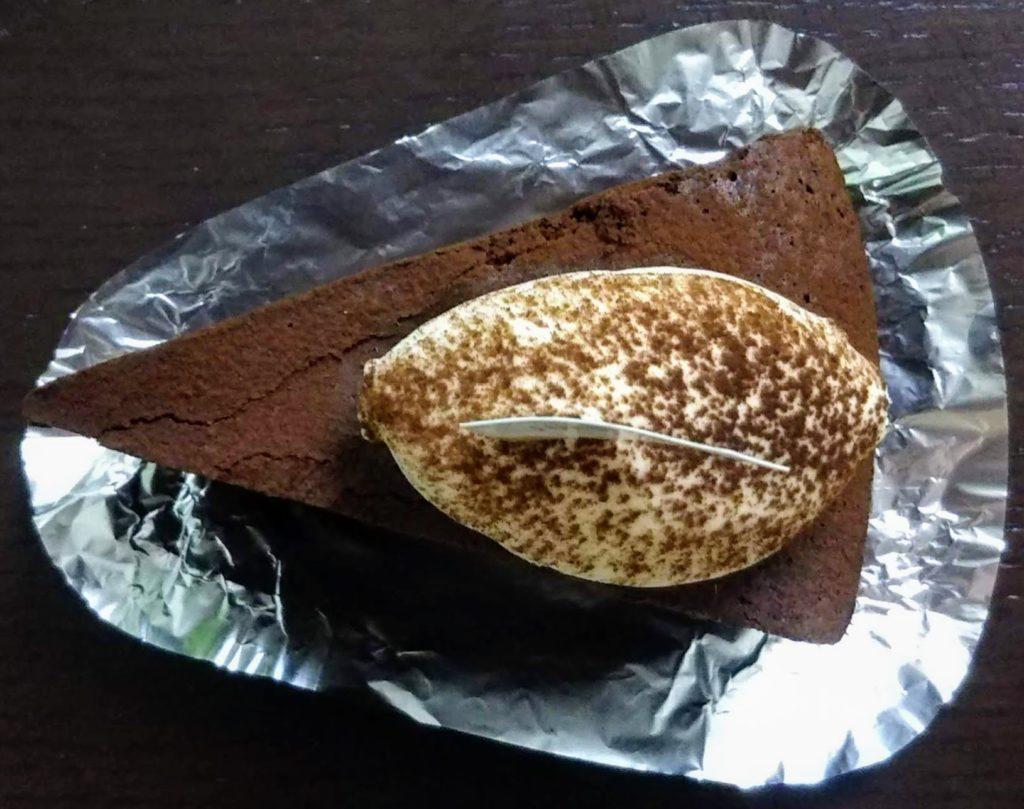 リプトン ガトーショコラマダガスカル
