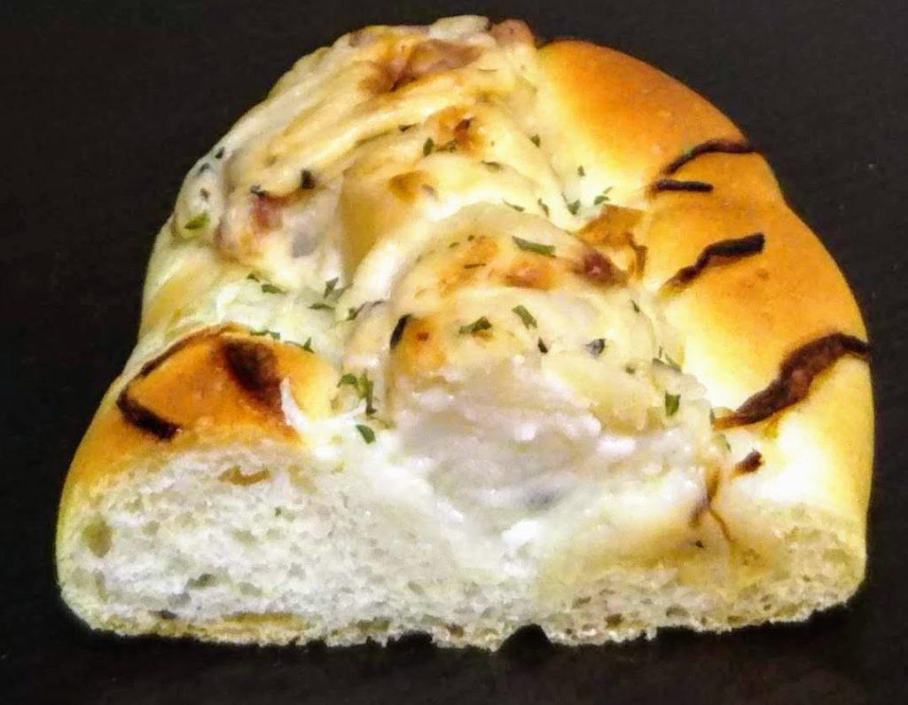 まるき製パン所 ベーコンポテト