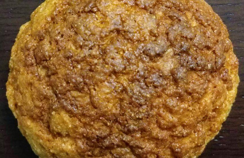 パンスケープ 全粒粉メロンパン