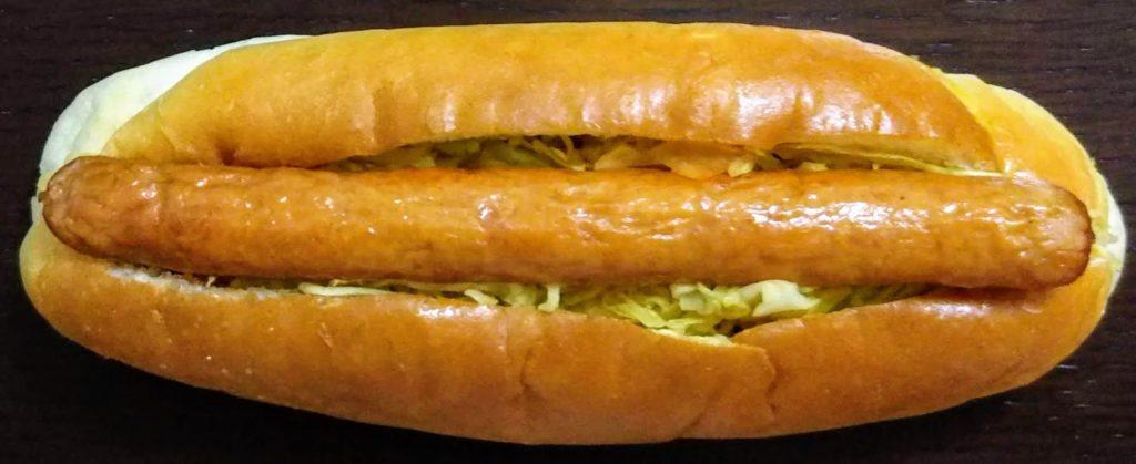 まるき製パン所 ウインナードッグ