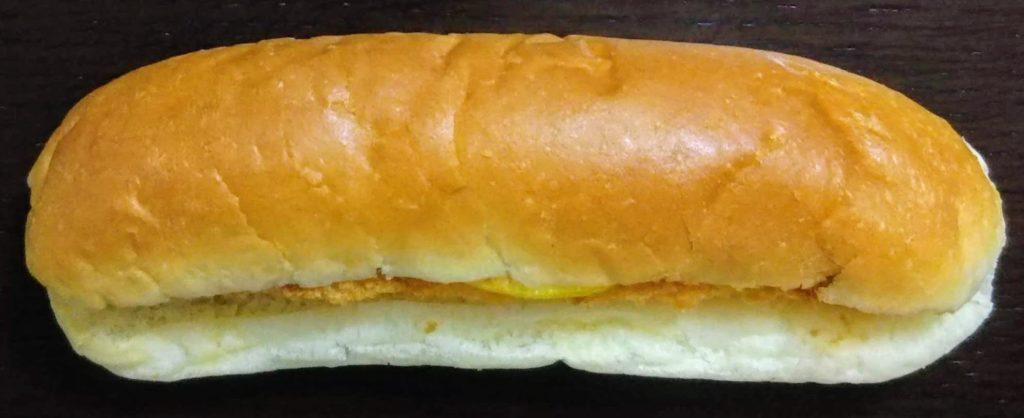 まるき製パン所 エビプリカツロール